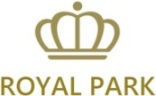 Radison Royal Park Hotel logo